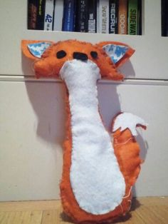 Diy fox
