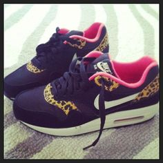 Nike Air Max these are fabulous :) need these in my life now :)