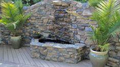 Best Ideas For Decorating Garden Fountains 38