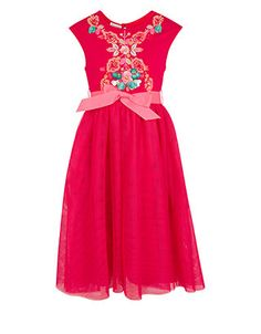 For perfect party dresses, elegant eveningwear and stylish occasion pieces, explore our new range. Let our women's and children's collections inspire you. Willow Flower, Flower Dresses, Free Clothes, Perfect Party, Monsoon, Kids Fashion, Party Dress, Elegant, Formal Dresses