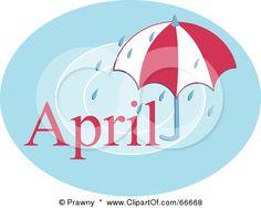 April!