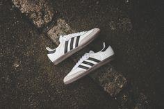 Adidas Samba OG   Hanon