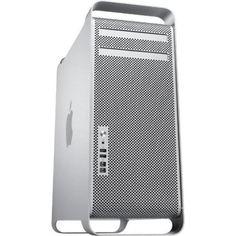 Apple Mac Pro Desktop Twelve Core 2 x 2.66 GHz Six Core (51) 16GB 4TB OSX