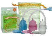 BabyComfyNose Nasal Aspirator – Get Yours NOW!