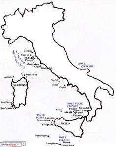valle d'osta regioni da colorare | Disegni da stampare e ...