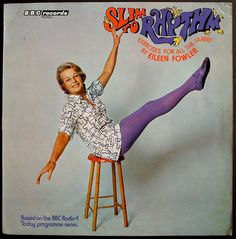 Eileen Fowler – Slim To Rhythm.