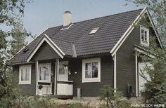 Interiors - domy w technologii skandynawskiej