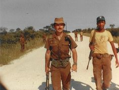 The South West African Territorial Force SWATF was the forerunner of the Namibian Defense Force and was basically an extension or auxiliary of the South African Military Couples, Military Love, Army Love, Once Were Warriors, Brothers In Arms, Green Beret, Defence Force, Special Ops, Tactical Survival