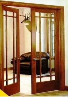 Traditional wood and glass door with art glass color design your arts and crafts interior door planetlyrics Gallery