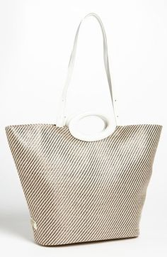 Steven by Steve Madden 'St. Martin' Tote available at #Nordstrom