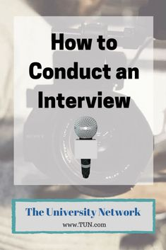 So you have your interview set. You have a date, time, and location. Now youre nervous about the actual interview! You might be a Journalism major or just stuck taking an elective class that requires you to interview someone. Whatever the reason youre r