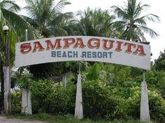 Sampaguita Resort mo