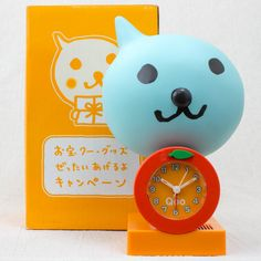 QOO Music Singing Alarm Clock Figure Coca-Cola Japan Limited Product