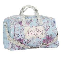 Cestovní taška JARDIN Gym Bag, Weekender, Shopping, Gardens, Travel Bags, Baggage, Bags, Duffle Bags