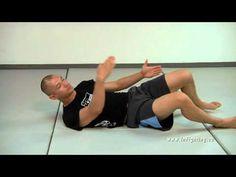 ▶ Brazilian Jiu Jitsu Basics: How to Bridge - YouTube