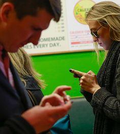 Conoce a Flurry, el 'Big Brother' de la publicidad en móviles
