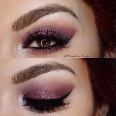 Makeup, Style & Beauty — IG: romyglambeauty