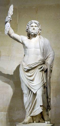 Greek Mythology: Origin Of The Greek Gods