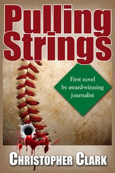 Buy Pulling Strings by Christopher Clark and Read this Book on Kobo's Free Apps. Discover Kobo's Vast Collection of Ebooks and Audiobooks Today - Over 4 Million Titles! Ebook Cover, Mystery Thriller, First Novel, Fiction Books, Book Review, Free Apps, Ebooks, Novels, Audiobooks