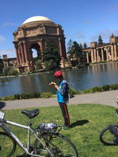 San Francisco | fami