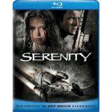 Serenity [Blu-ray] (Blu-ray)By Nathan Fillion