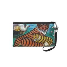 Tigers pouch