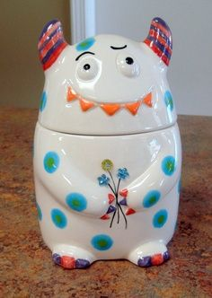 BBBS- clay your way pottery painting