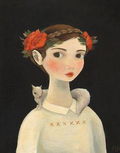 Wild Rose Emily W. Martin