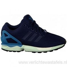 adidas Adidrill Vulc schoenen zwart wit blauw