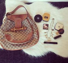 Gucci gucissima tote bag