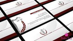 Cartão de Visita Advocacia - 1000 unidades no papel couchê 250g com verniz total brilho - Formato 9x5cm - Impressão frente e verso (4/4) #businesscard #cartãodevisita #woman #consultoria #negocio #business #empreendimento #maletarosa #design #designgrafico #graphicdesign #grafica #promoção #job #work #lawyer #advogado #advogada #advocacia #lei #direito