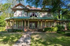 505 Pacific AVE, Terrell, TX 75160