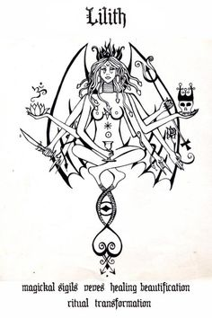 The Occult Gallery- I'd redraw it for more realism on some parts. but it means…