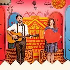 Peanut Butter and Jams welcomes Lucky Diaz Philadelphia, PA #Kids #Events