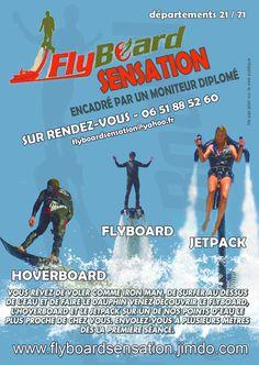 flyboard sensation - Site de flyboardsensation !
