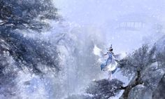 Artwork ibuki satsuki (1191x714)  via www.allwallpaper.in