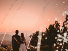 ¿Cómo preparar la sesión de fotografías de matrimonio? ¡Sigue el consejo de estos expertos!