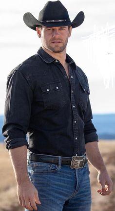 Men In Tight Pants, Hot Men Bodies, Hot Country Boys, Cowboys Men, Cowboy Outfits, Cowboy Up, Good Looking Men, Gorgeous Men, Beautiful Guys