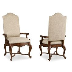 Hooker Furniture Adagio Upholstered Dining Chair (Set of 2)
