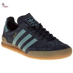 9efde7d7a99 adidas Jeans Navy Vapste Gum: Amazon.fr: Chaussures et Sacs
