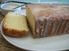 Bolo de limão com calda | Tortas e bolos > Receitas de Bolo de Limão | Receitas Gshow