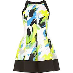 Nail your style with our new collection of women's dresses in River Island. Dress Outfits, Cool Outfits, Summer Outfits, Summer Dresses, Nice Dresses, Dresses For Work, Dresses Dresses, Maxi Styles, Cool Style