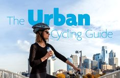 Thank you Momentum Mag for your 'Beginner's Guide to Urban #Cycling'