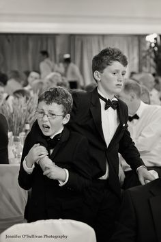 This makes me laugh! Weddings....