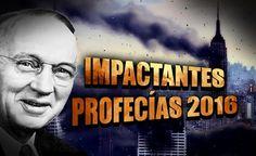 """As profecias Aterrorizantes de Edgar Cayce 2016: """"O outro Nostradamus"""""""