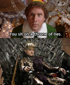 #Game of Thrones