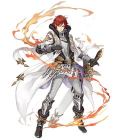 View an image titled 'Reinhard, Breaker Job Art' in our SINoALICE art gallery featuring official character designs, concept art, and promo pictures. Game Character Design, Fantasy Character Design, Character Concept, Character Inspiration, Character Art, Concept Art, Anime Art Girl, Anime Guys, Manga Anime