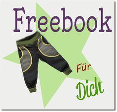 Freebook Mitwachshose in den Gr.  56762 bis 146/152 von Buntspecht