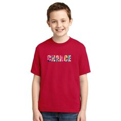 Chance The Rapper Youth T-shirt