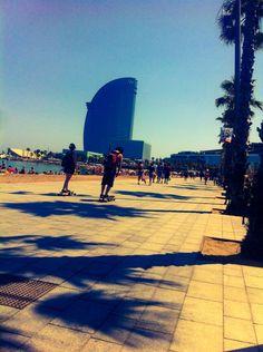 Βαρκελωνη Ισπανια Spain